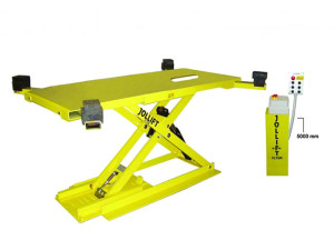 jollift master 1335 - cj equipement