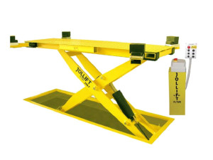 jollift master 1635 - cj equipement
