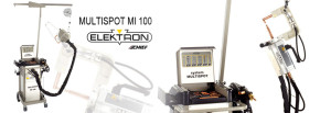multispot MI100 - soudure - cj equipement